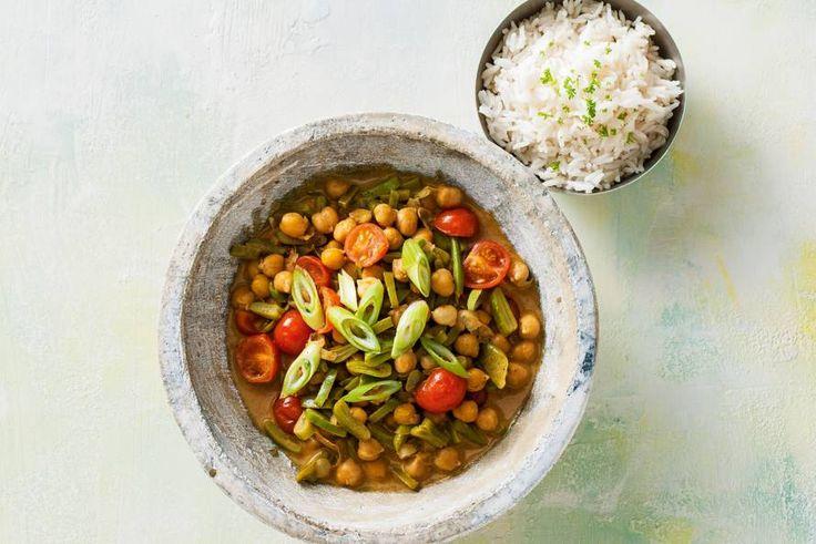 Waan je in Azië met de heerlijke geuren in dit gerecht - Recept - Allerhande