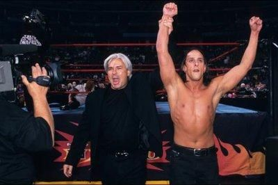 Billy Kidman's Cageside Evaluation - Yahoo https://www.yahoo.com/sports/news/billy-kidmans-cageside-evaluation-200416699.html