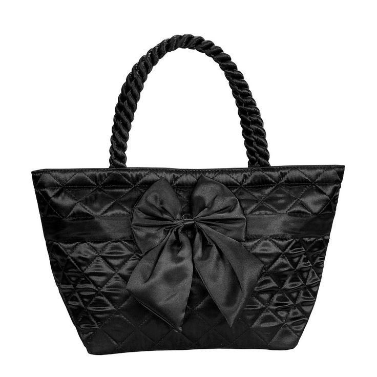 Dámská kabelka Naraya s kostkovými vzory černá NNBS52M101