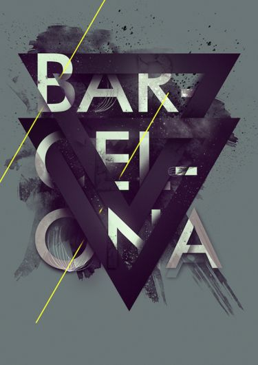 Barcelona For Cover