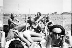 Xavier Miserachs. 'Cadaqués, 1960'