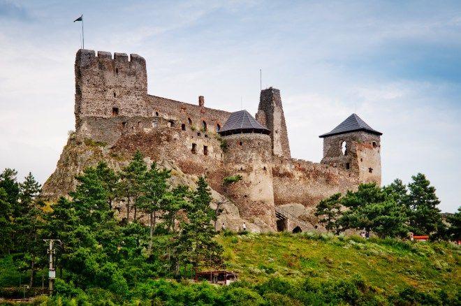 Castelo de Boldogkő