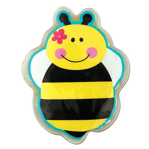 Bee Freezer Friend Possum Pie Stephen Joseph Arts and Crafts, Gifts and Toys, Bags and Backpacks