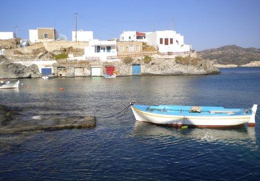 Visit Greece | Find true hospitality on Kimolos