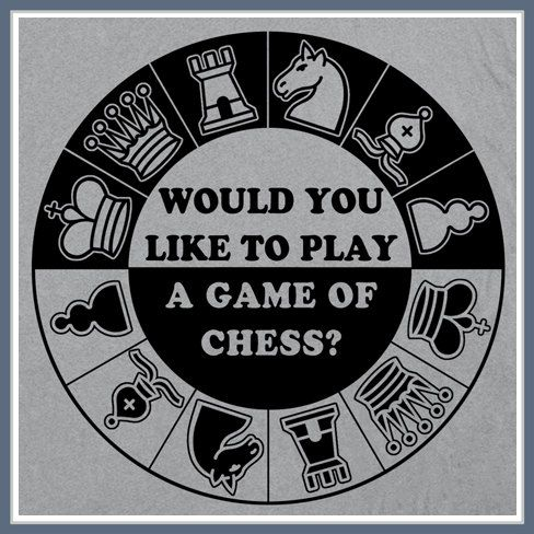 would you like to play a game