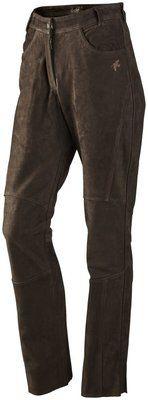 Seeland Thorne Lady broek - kleur Faun brown
