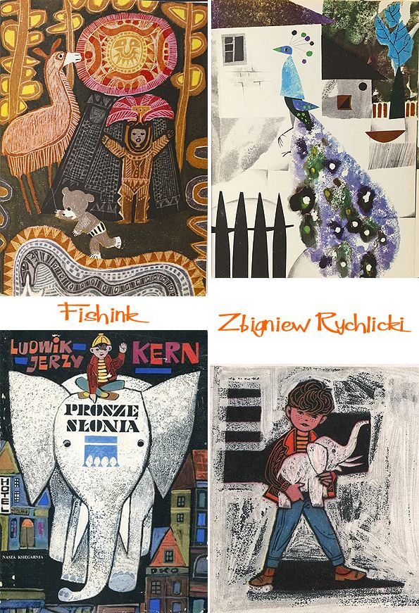 Fishinkblog 8469 Zbigniew Rychlicki 13 Check out my blog ramblings and arty chat here www.fishinkblog.w... and my stationery here www.fishink.co.uk , illustration here www.fishink.etsy.com and here carbonmade.com/.... Happy Pinning ! :)