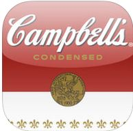 Good Free App of the Day: Campbell Soup Company serves up five FREE apps featuring soup and (Goldfish) crackers! http://www.smartappsforkids.com/2014/02/good-free-apps-of-the-day-campbell-soup-company.html