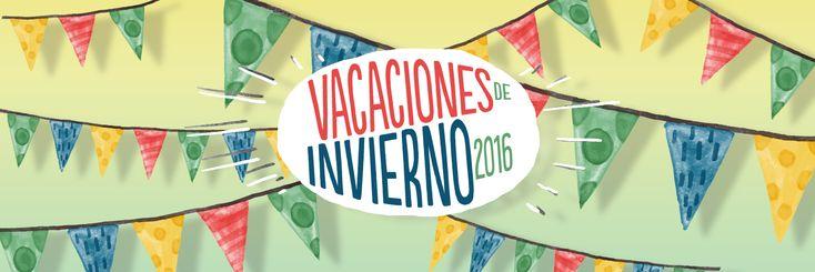 Vacaciones de invierno en Buenos Aires | LITERARIAS | Por Gabriela Mariel Arias | Programa de actividades en museos de Buenos Aires.