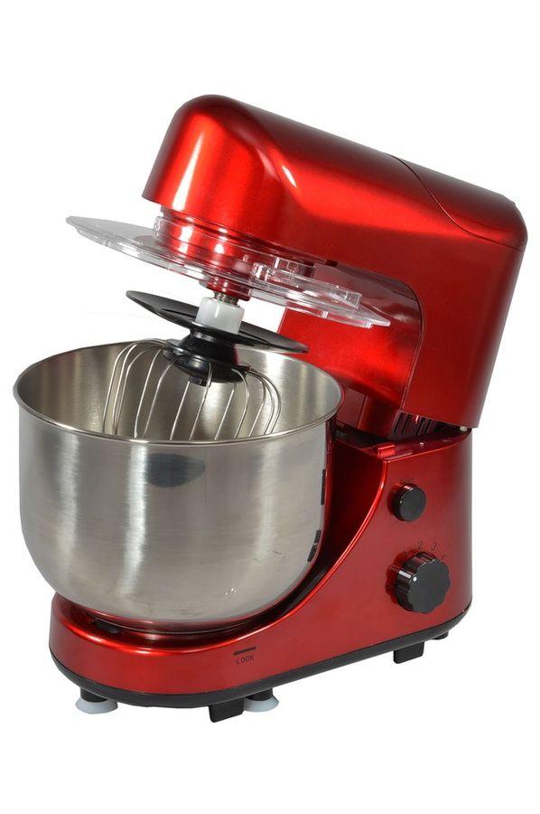 Robot patissier Kitchen Chef SM-169BR | Cuisine - Petits électro ...