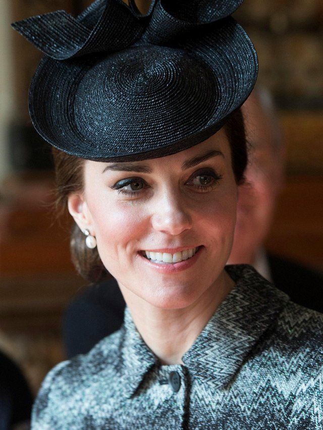 Mace (@RoyaleVision) on Twitter:  Duchess of Cambridge, April 5, 2017