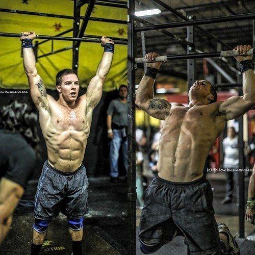Noah Ohlsen | Community Post: 14 People Who Prove CrossFit Makes You Hotter