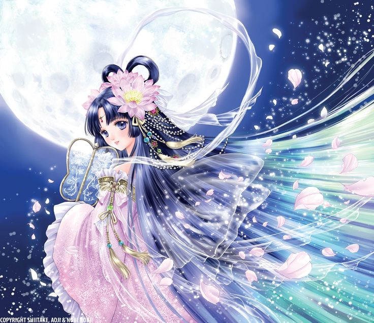 Kaguya Anime 2019: Shiitake Mangaka In 2019