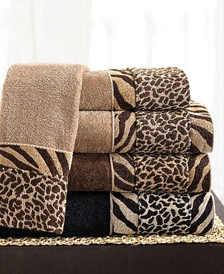 Avanti Bath Towels, Cheshire Collection