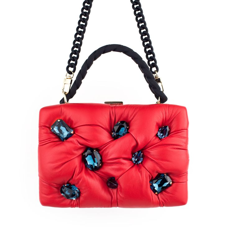 Laimushka leather shoulder bags