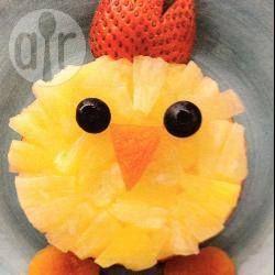 Easter Fruit Salad @ allrecipes.com.au