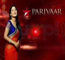 Star Parivaar Awards 2014 {Sunhere Pal} 15th June 2014
