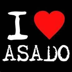 Para los que amáis la carne en su mejor estado, a la parrilla. Siiiii Amo la Buena carne Argentina!!!!