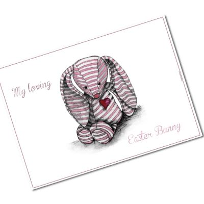 my pink easter bunny This is a great gift to your little ones! A lovely placemat to keep all those crumbs and mess of the table. Easily wiped clean. Note : it can be personalized with your little ones name with an additional charge of 3 euros just send as a note to orders@storymood.com and we will take care of it. Dimensions: 42cm x 30 cm #storymood #placemats #babygifts #easter