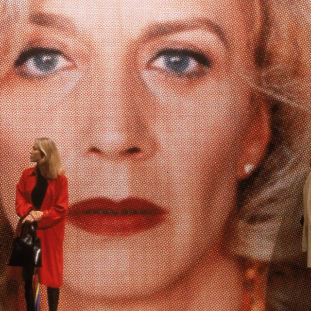 all about my mother / almodovar
