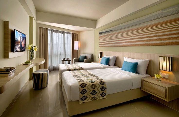 Citadines Kuta Beach Bali, Kuta. Ranked #45 of 250 hotels in Kuta and rated 4 of 5 at TripAdvisor.