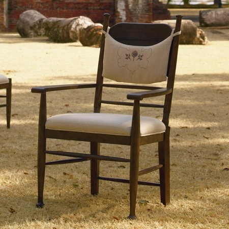 I pinned this Down Home Arm Chair in Molasses from the Paula Deen event at Joss and Main!: Dining Rooms, Kitchens Chairs, Dining Table, Chairs Cushions, Joss And Maine, Arm Chairs, Furniture Ideas, Deen Events, Paula Deen