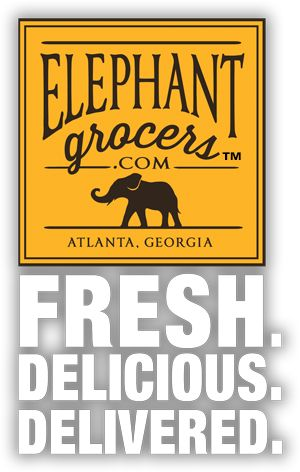 Grocery Delivery Service in Metro #Atlanta Area- ElephantGrocers.com Review