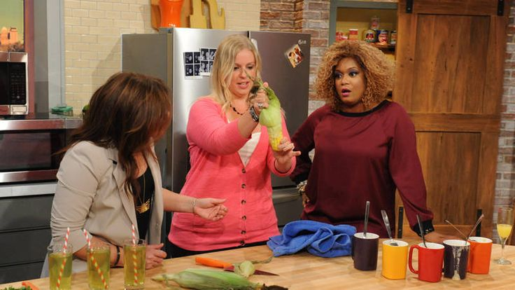 Viewer Tips: An Easy Way to Shuck Corn