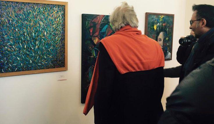 #exhibition #sgarbi #biennale