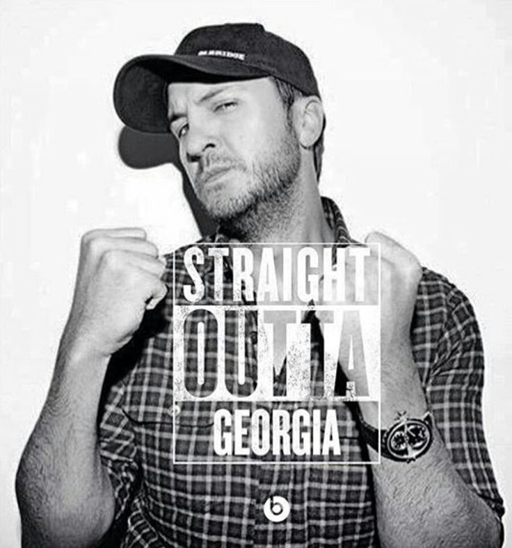 Hot Stuff Luke Bryan!!!  :):):)