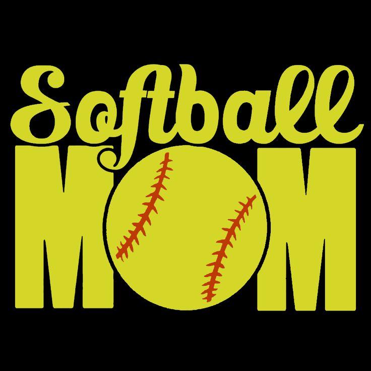 how to play softball mom