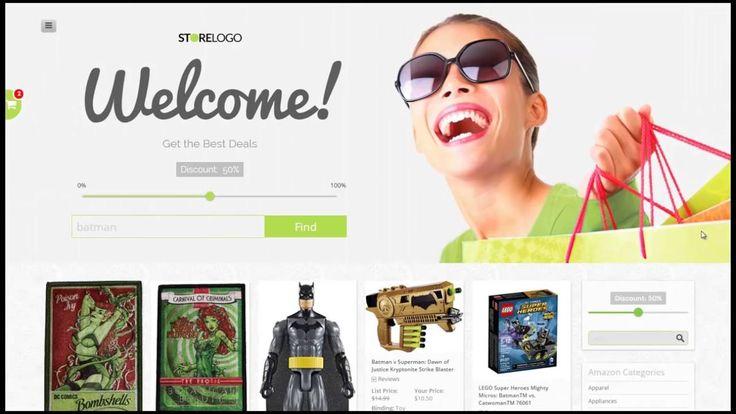 Stream Store Review -The Secret Entrance To The $3.28billion Amazon Cash Cow