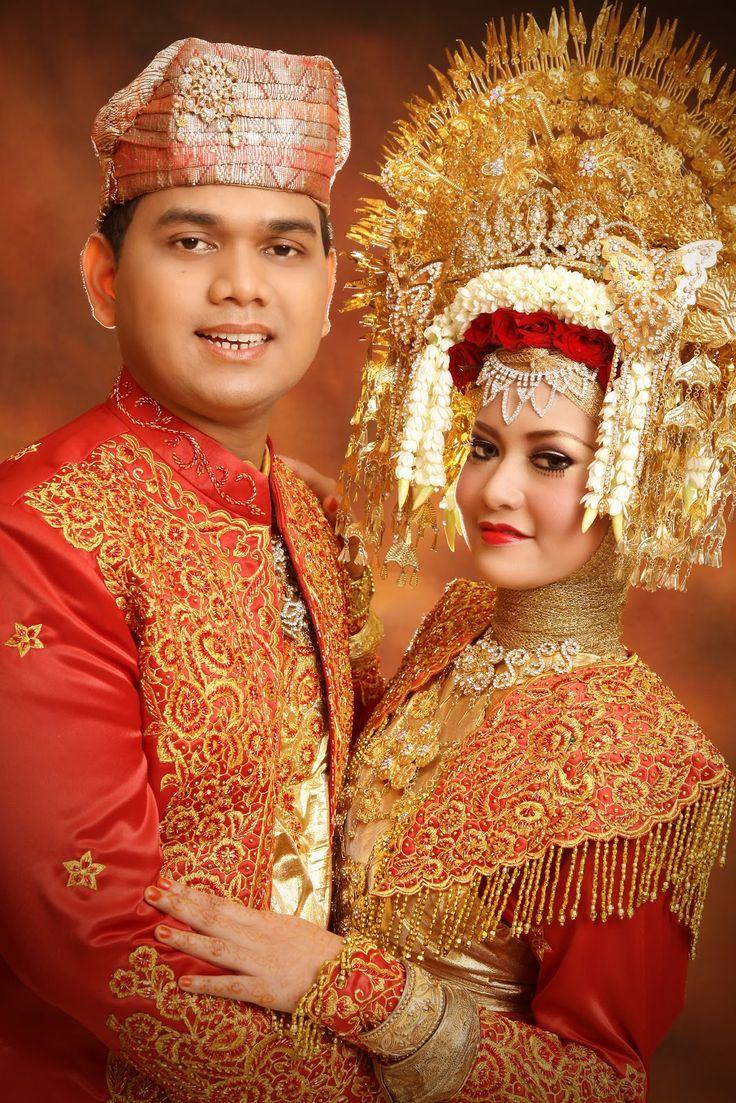 #PengantinMinang #Minang #Wedding #Suntiang