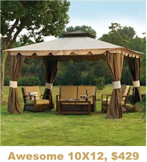 Best 25 Craftsman Gazebos And Canopies Ideas On Pinterest Garage Pergola Garage Trellis And