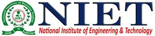 Instructor (Automobile)   National Institute Of Engineering And Technology (NIET)  No. Of Vacancy: 1  Responsibility:    Sound subject...