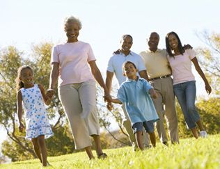 In observance of National Diabetes Month 2013, the NDEP reminds you that #Diabetes is a Family Affair. Learn how you can make healthy lifestyle changes as a family!