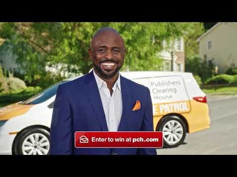 PCH $7,000 a Week For Life Sweepstakes Giveaway No  13000 on April