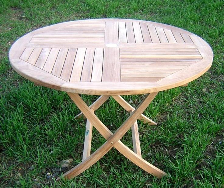 round teak folding tables teak garden furniture chairs and tables uk norfolk suffolk