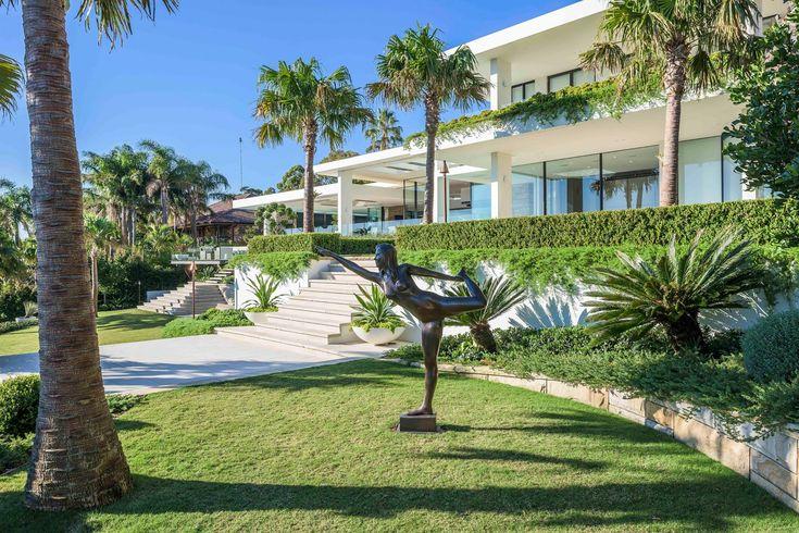 Burraneer Bay - #VitrocsaSlidingDoors #KeithMcInnes #SammutDevelopments @Innovate_Architects