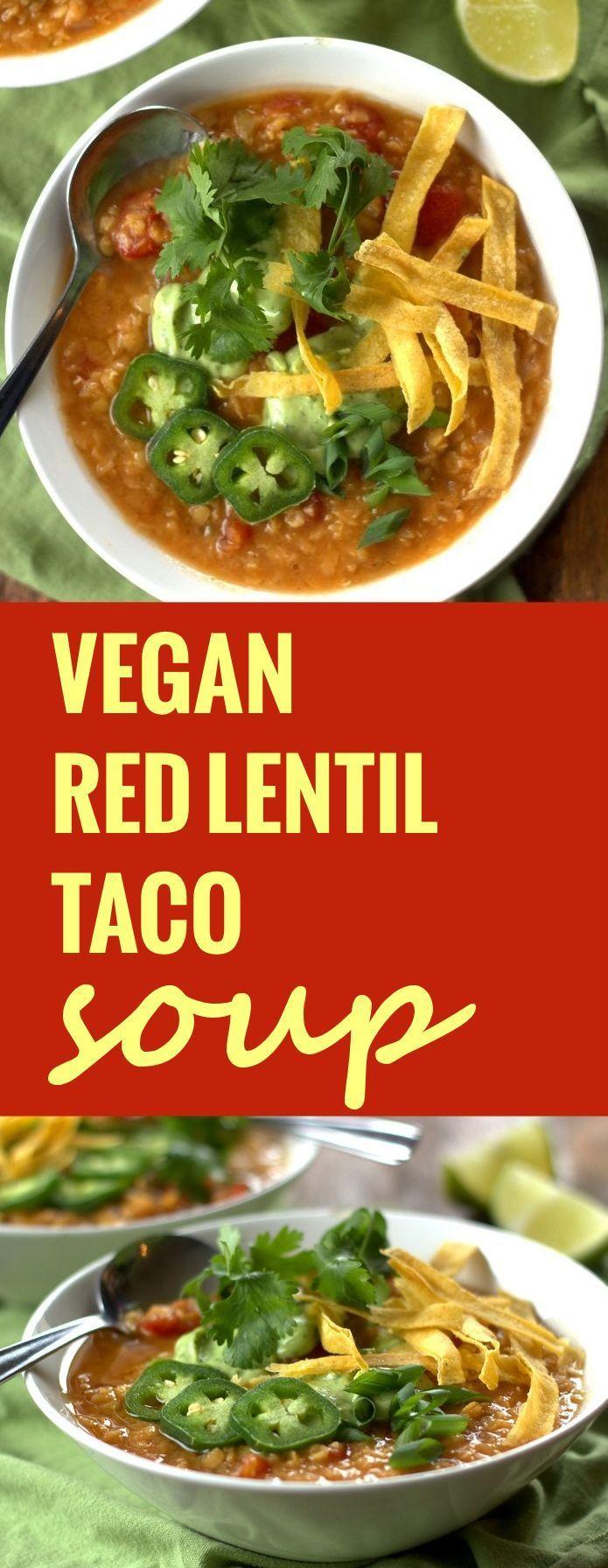 ideas about Vegan Taco Salads on Pinterest   Taco salad shells, Taco ...