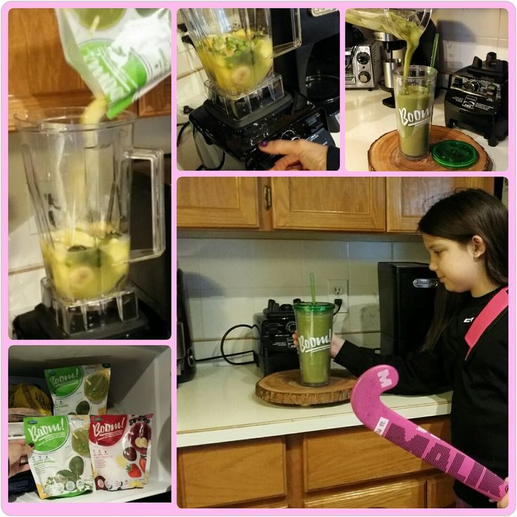 @Boom Smoothie Fast Packs make our morning madness a lot less hectic, while keeping it healthy and nutritious. We can head out the door to work, school, and sports with a delicious and nutritious breakfast in a snap. #DropBlendBoom Make your mornings a breeze with #boomsmoothies. Find your Boom here https://boomsmoothies.ca/where-to-buy/  #BCBuyLocal #MorningHacks #sp — with Boom Smoothie Fast Packs. @SnowCrestFoods