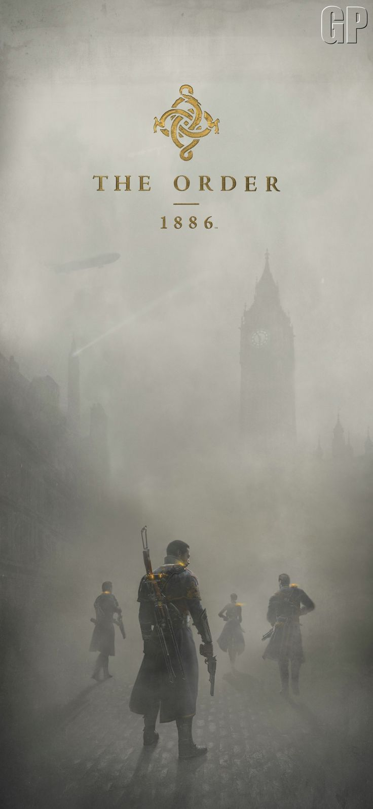The Order: 1886 (2015). Yes, I know this game has mixed reviews, but I loved it. Though I understand the criticisms about it being more of a movie, as a writer, it was highly inspiring.