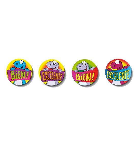 Sticker Bien -> http://www.masterwise.cl/productos/36-reforzamiento-positivo/229-sticker-bien