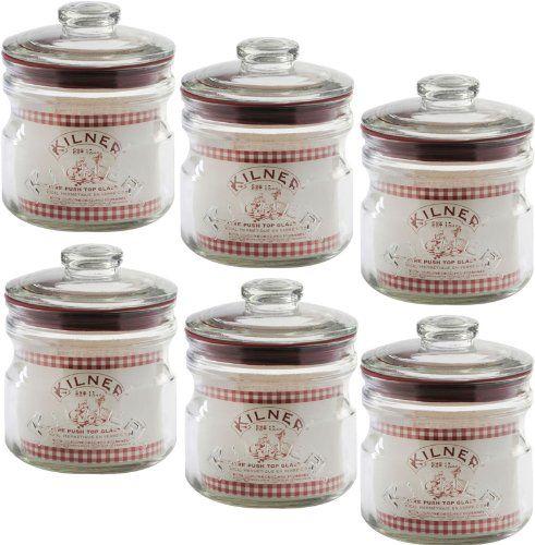 Buy Glass Chutney Jars Cheap