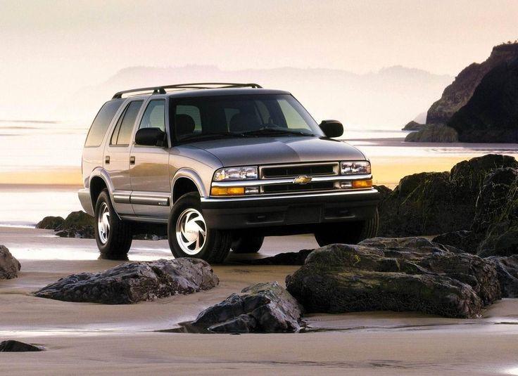 2001 Chevrolet S-10 - 2001 Chevrolet Silverado Engine Knocking: 28 Complaints…
