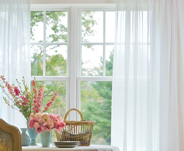 17 Best images about Curtains on Pinterest | Pom poms, Country ...
