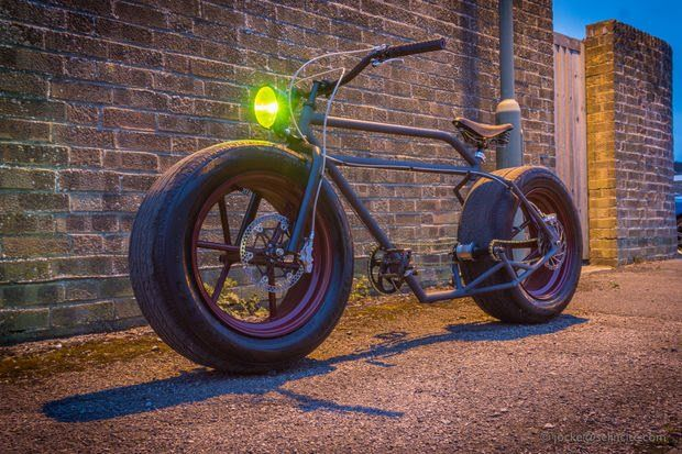 Car Wheel Bicycle The Learn To Weld Project Bicycle Car