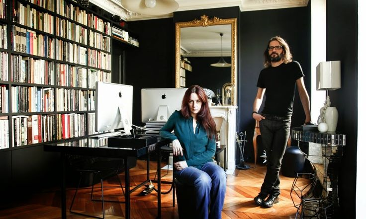 Eclecticismo a la francesa en un apartamento parisino | Etxekodeco