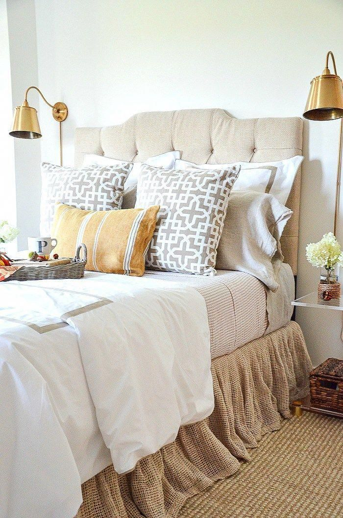 Bedding Like Serena And Lily Inexpensivedormbedding Beautifulbedroomideas Fall Bedding Fall Bedroom Bedroom Decor