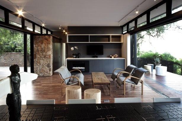 Westcliff Pavillion  Johannesburg, South Africa     A project by: GASS Architecture Design Studio Architecture
